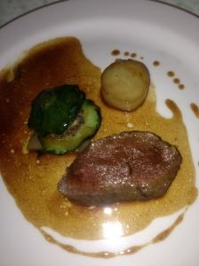 Charlois Beef
