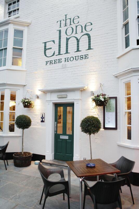 One Elm 1