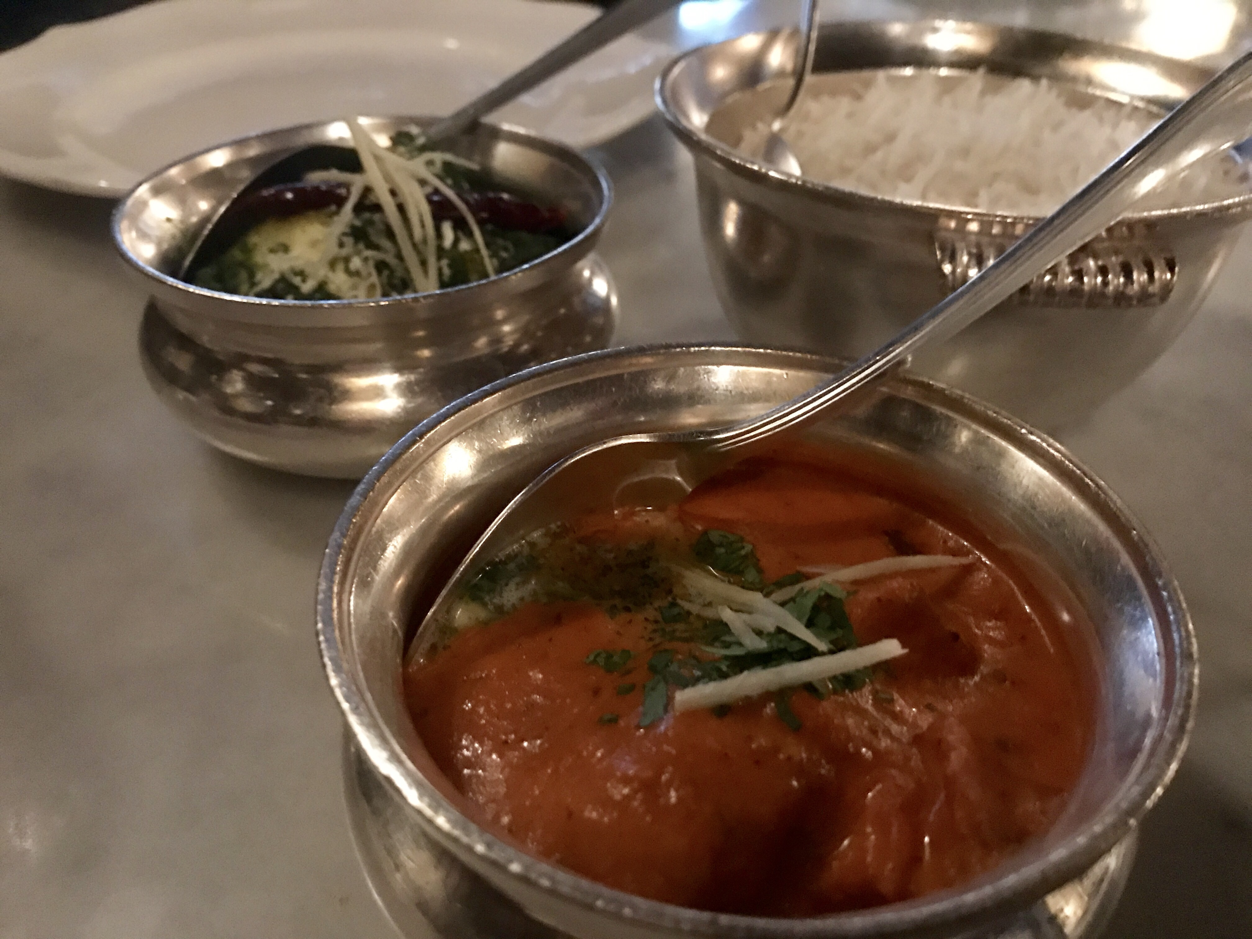 Curry Meat And One Veg # Muebles Rouge Bubua
